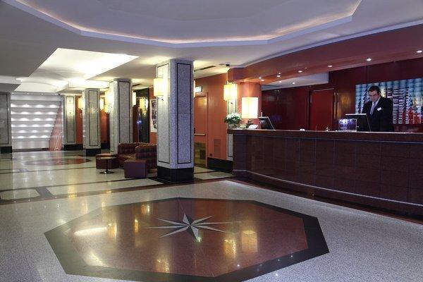 Starhotels Ritz - фото 20
