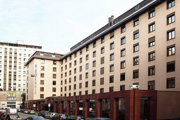 Starhotels Ritz - фото 23