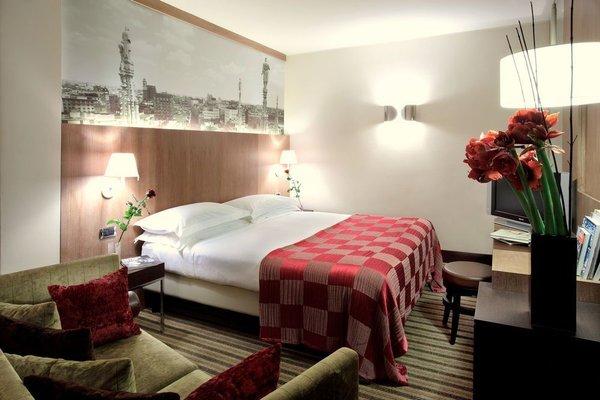 Starhotels Ritz - фото 3