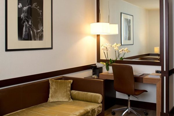 Starhotels Ritz - фото 4