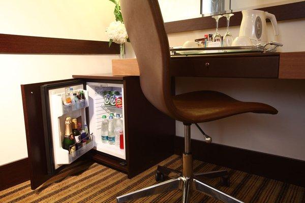 Starhotels Ritz - фото 7