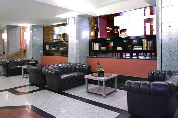 Starhotels Ritz - фото 9
