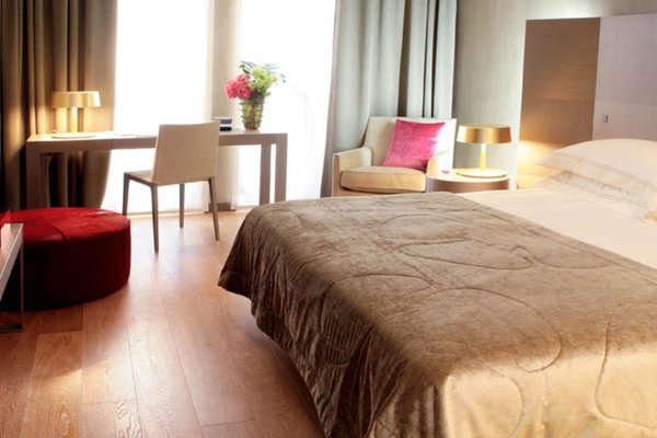 Rosa Grand Milano - Starhotels Collezione - фото 26