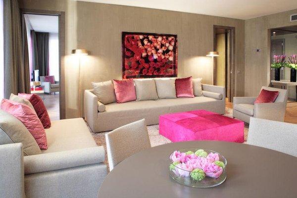 Rosa Grand Milano - Starhotels Collezione - фото 10