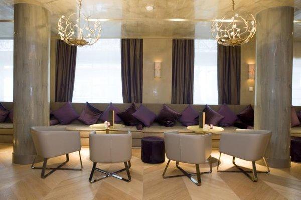 Rosa Grand Milano - Starhotels Collezione - фото 11