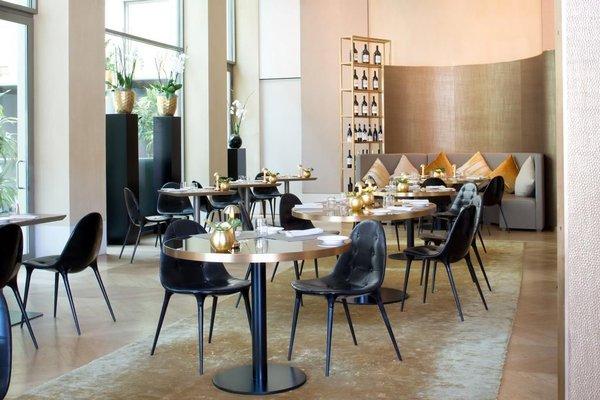 Rosa Grand Milano - Starhotels Collezione - фото 12