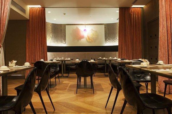 Rosa Grand Milano - Starhotels Collezione - фото 13
