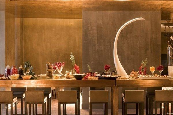 Rosa Grand Milano - Starhotels Collezione - фото 15