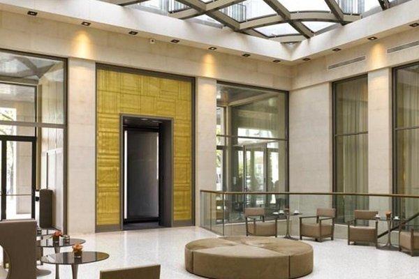 Rosa Grand Milano - Starhotels Collezione - фото 17