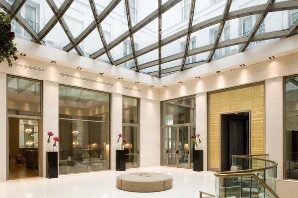 Rosa Grand Milano - Starhotels Collezione - фото 18
