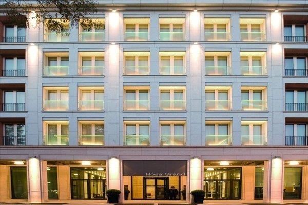 Rosa Grand Milano - Starhotels Collezione - фото 22
