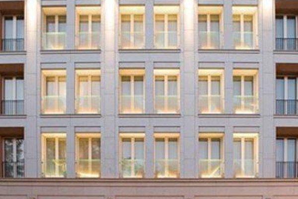Rosa Grand Milano - Starhotels Collezione - фото 23