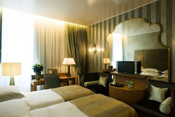 Rosa Grand Milano - Starhotels Collezione - фото 3