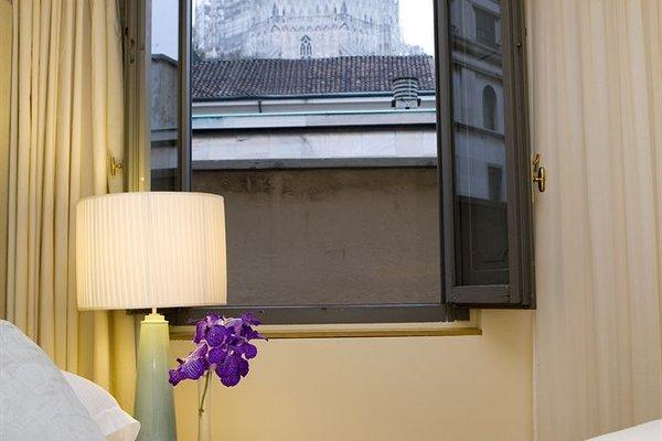 Rosa Grand Milano - Starhotels Collezione - фото 4