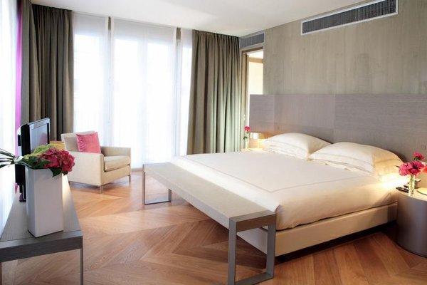 Rosa Grand Milano - Starhotels Collezione - фото 5