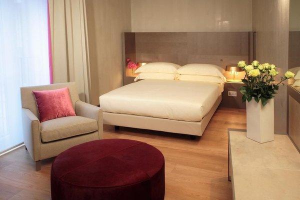 Rosa Grand Milano - Starhotels Collezione - фото 6
