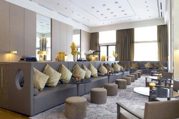 Rosa Grand Milano - Starhotels Collezione - фото 7