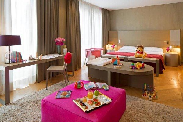 Rosa Grand Milano - Starhotels Collezione - фото 9