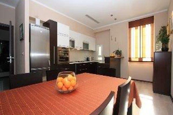 Apartment Maras - фото 7