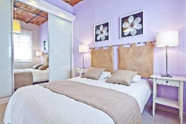 Montserrat Apartment - фото 12