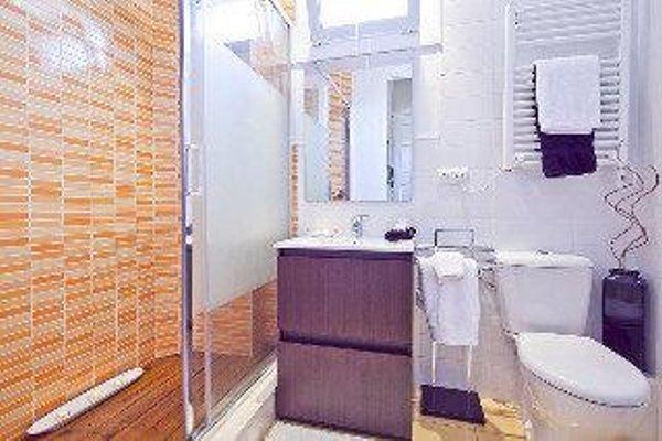 Montserrat Apartment - фото 13