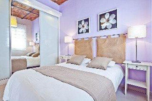 Montserrat Apartment - фото 16