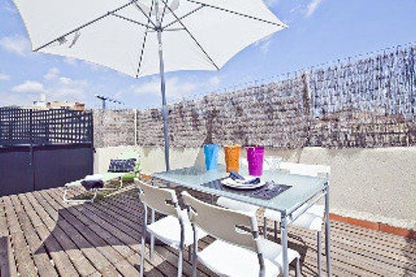 Montserrat Apartment - фото 20