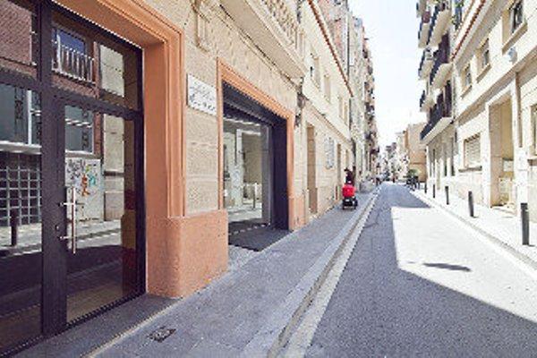 Montserrat Apartment - фото 23