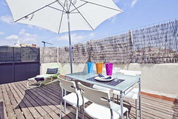 Montserrat Apartment - фото 3
