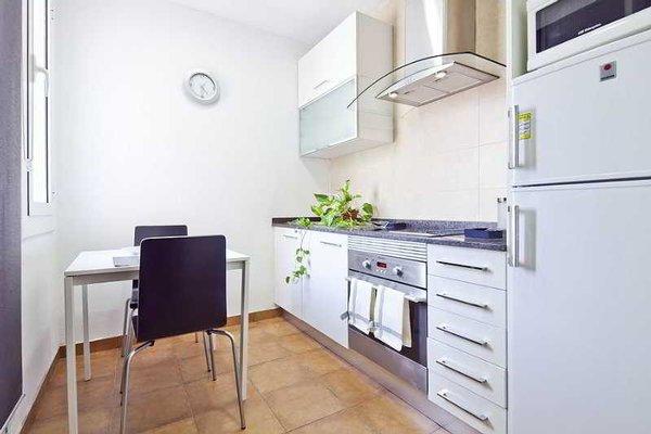Montserrat Apartment - фото 4