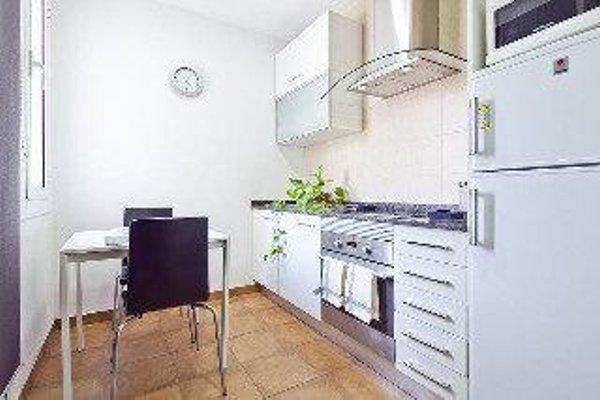 Montserrat Apartment - фото 9