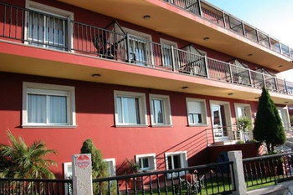 Hotel Ronsel - фото 50