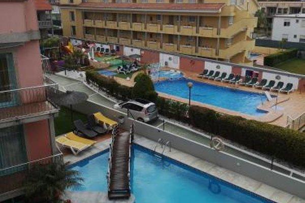 Hotel Ronsel - фото 18