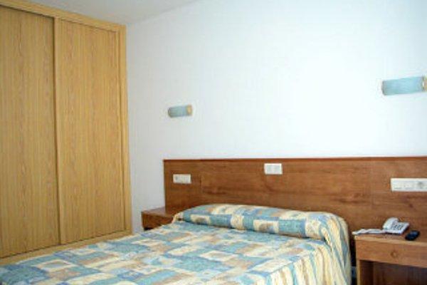 Hotel Ronsel - фото 3