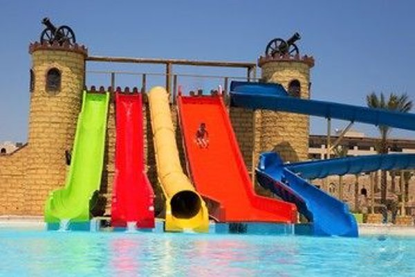 Royal Lagoons Aqua Park Resort & Spa - Families only - 68