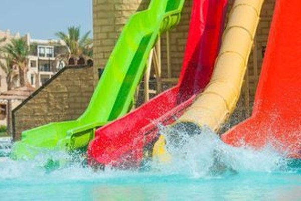 Royal Lagoons Aqua Park Resort & Spa - Families only - 69