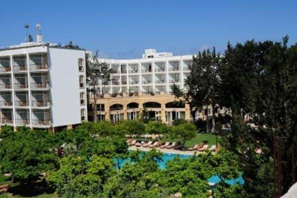 Pia Bella Hotel - 21