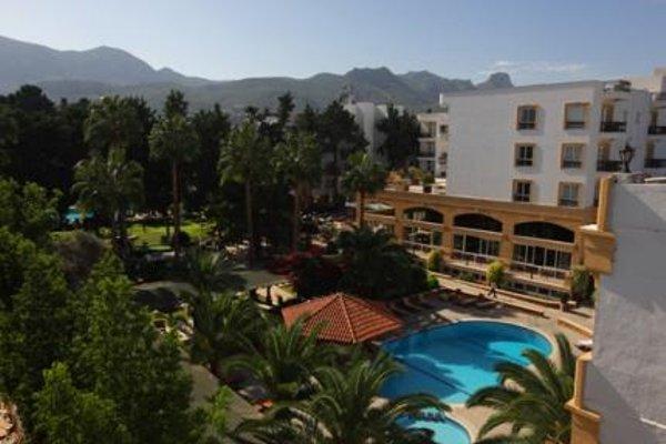 Pia Bella Hotel - 22
