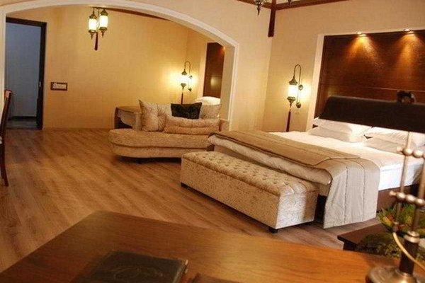 Pia Bella Hotel - 4