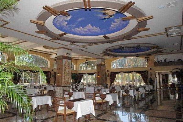 Pia Bella Hotel - 7
