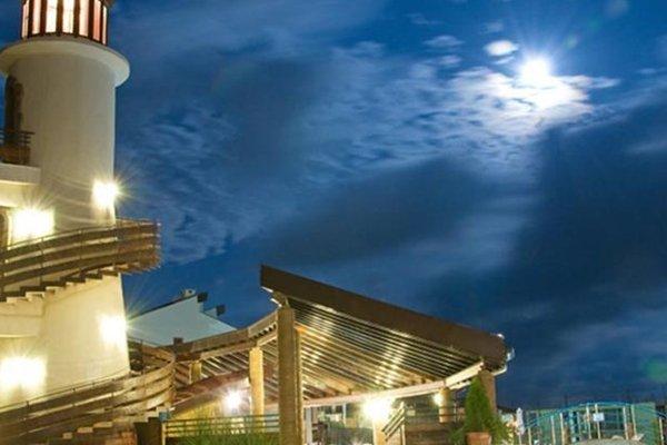 Aparthotel Lighthouse - фото 11