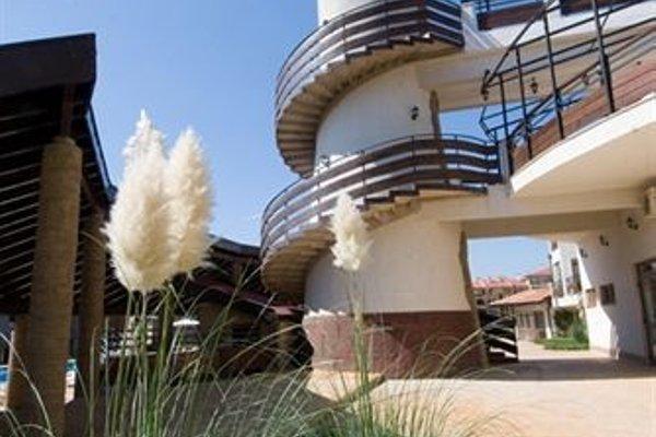 Aparthotel Lighthouse - фото 8