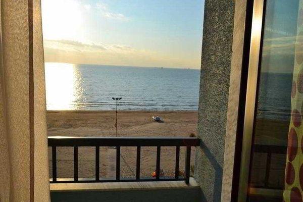 Ylli i Detit Hotel - фото 11