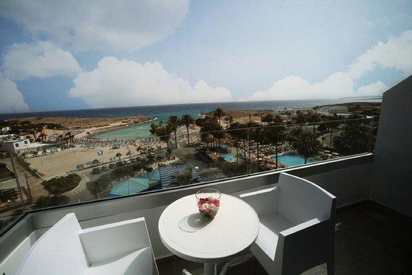 Anonymous Beach Hotel - фото 14