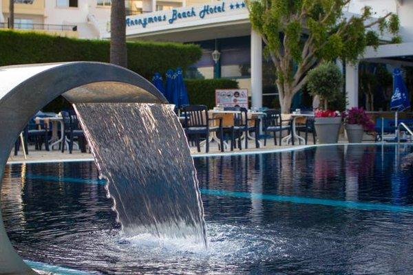Anonymous Beach Hotel - фото 16