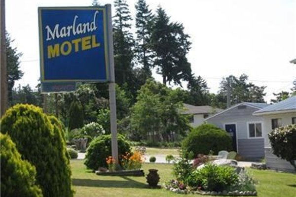Marland Motel - фото 19