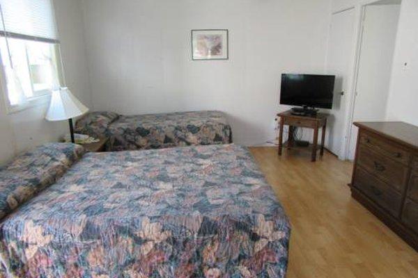 Marland Motel - фото 7
