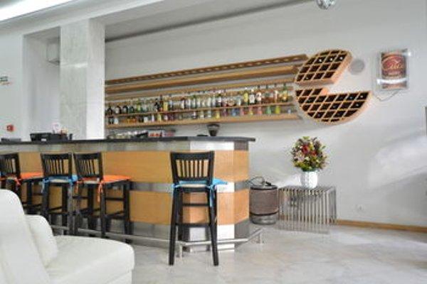 Loanda Hotel - фото 17