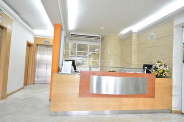Loanda Hotel - фото 18