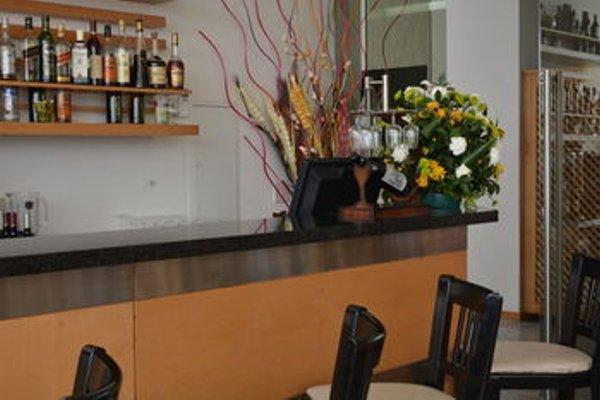 Loanda Hotel - фото 19